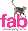 Millfields Cattery are a Feline Advisory Bureau listed cattery